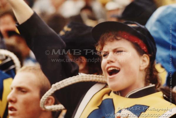 M v Notre Dame - 9/15/1989