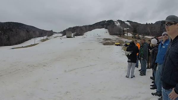 WV Pond Skimming 2016