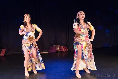 Act 8 - Sabayette