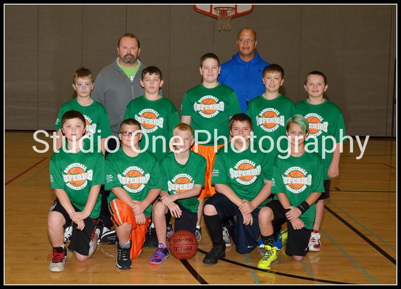 2015 Teams