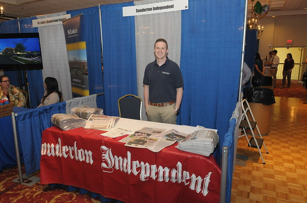 Indian Valley Chamber of Commerce Business Expo