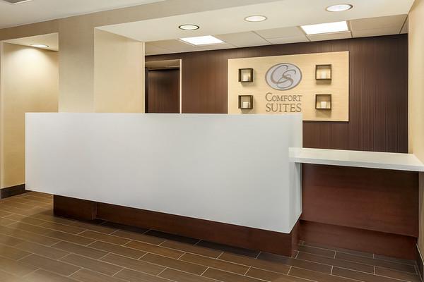 Comfort Suites - Grapevine, TX