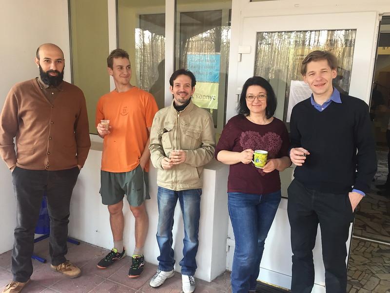 Armenia, Slovenia, Brazil, Belarus, and Latvia - IMG_8702.JPG