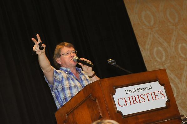 Friday Florida Winefest Auction