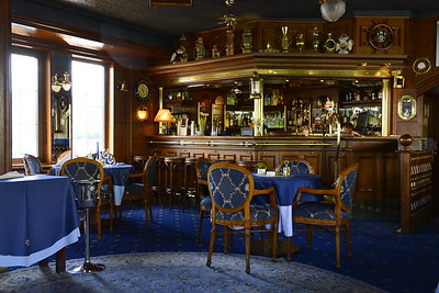 Gastro - Captain´s Club (Bar)
