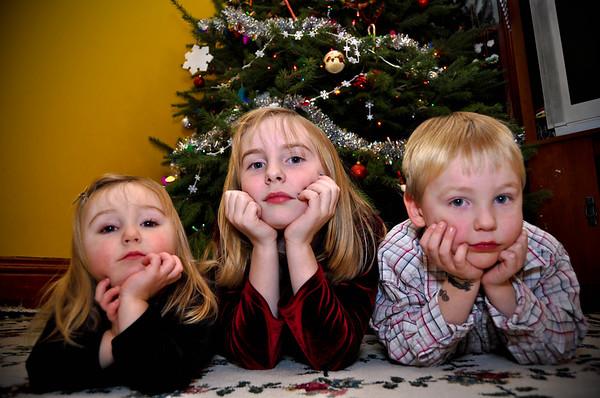 2010 Holiday Photos