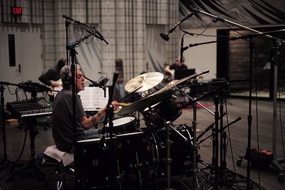 Steve Gadd Band at Sphere Studios 2018