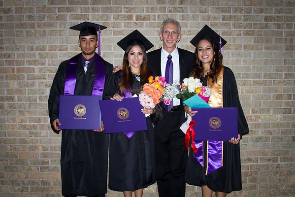 TSU Graduation Dec 2012