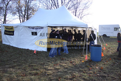 Miscellaneous, Gallery 1 - 2012 Summit League XC Championship