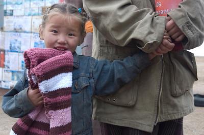 2007 Mongoilia Trip