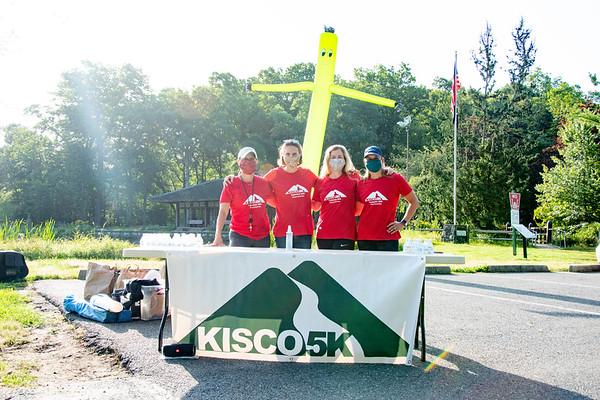 Kisco Virtual 5k