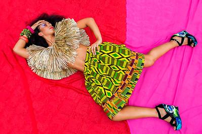 Paula Souza Model