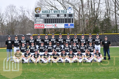 2019-02-05 BB Baseball Team Photo