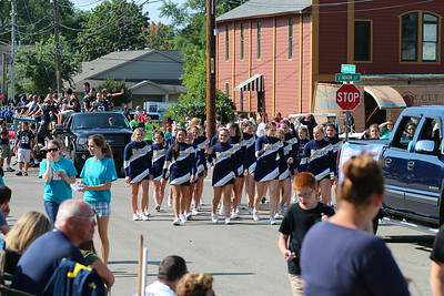 2014 Ox Roast Parade
