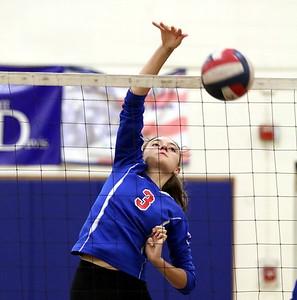 Durham Volleyball
