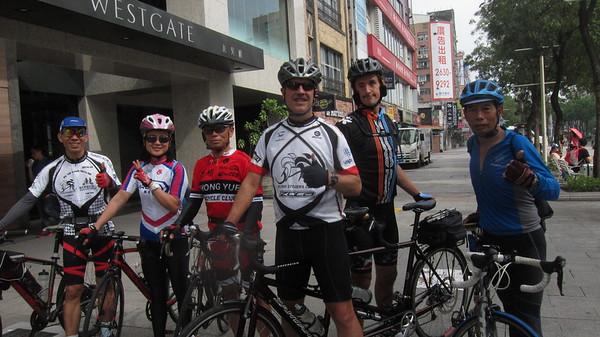 2015 10 Taiwan Knights Ride