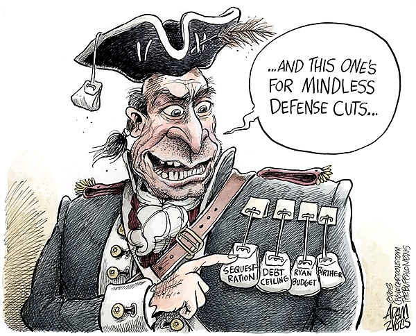 . Adam Zyglis / Buffalo News