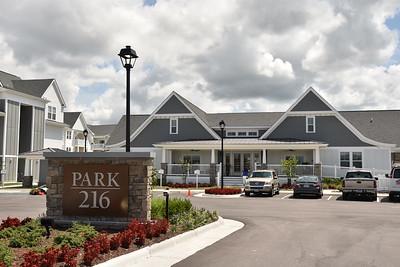 Park 216 Suffolk 2019