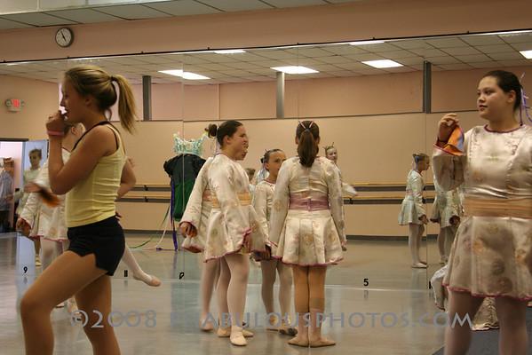 Dragon Dancers - 2005