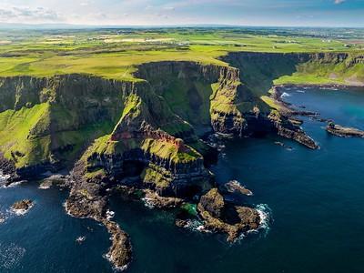 Ireland Trail Running + Wellness Retreat 2019