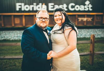 Emily + Andrew's Wedding!
