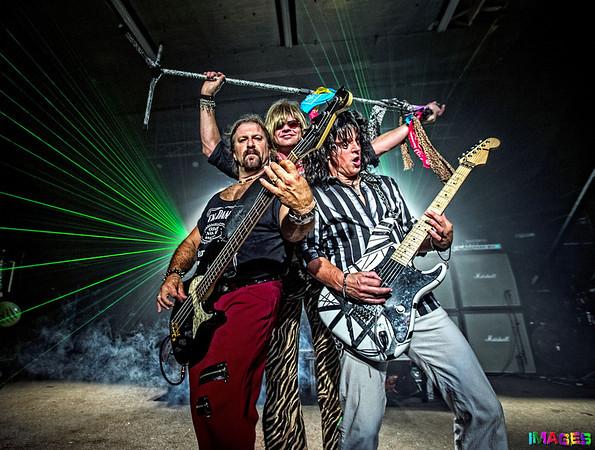 Unchainged - Van Halen Tribute Band - 2013