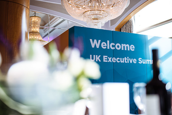 UK Executive Summit | London | 2019