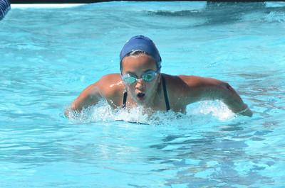Swim vs. Chaparral