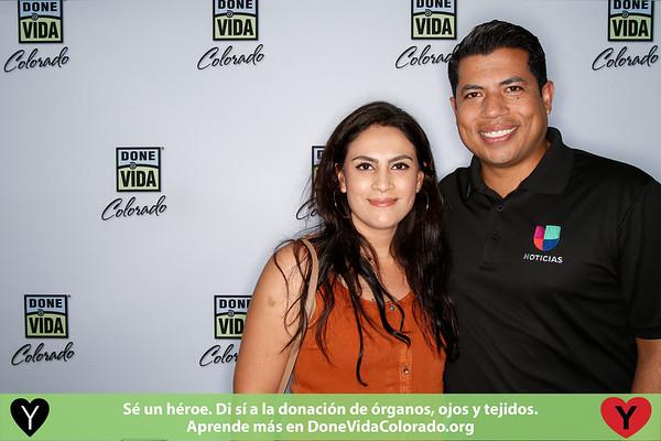 Donor Alliance @ Fiestas Patrias   09.08.19