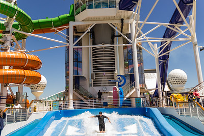 2018.04.15 Royal Caribbean Cruise
