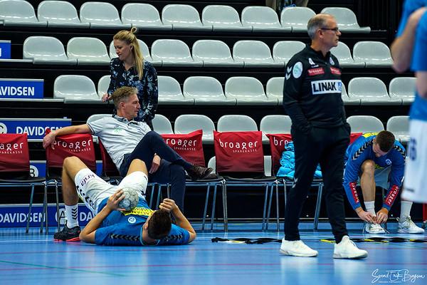 SønderjyskE vs Fredericia Håndboldklub