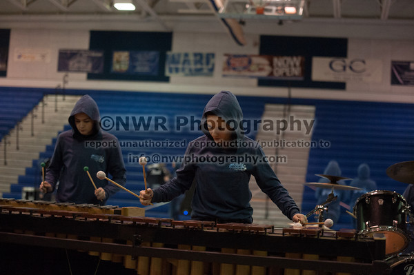 Freedom HS Percussion