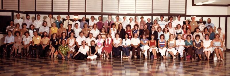 Urbana High School 1965 15th Reunion