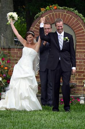 June 25, 2011 Wedding