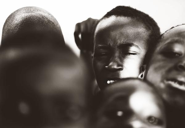KIDS SENEGALESE