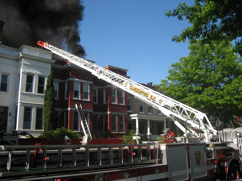 Kenyon St Fire on #1 (11)