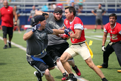 2014 Flag Football Superbowl