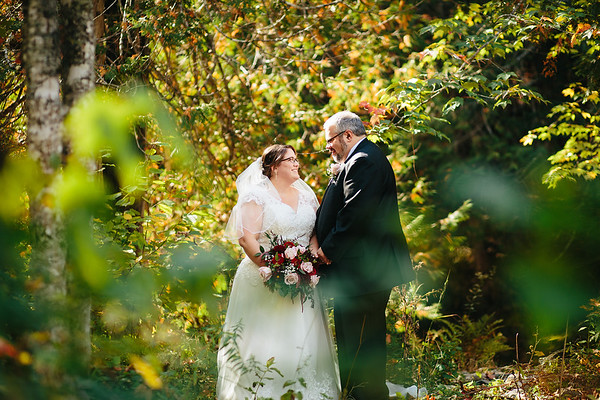 Amy & Mike-September 30th, 2017