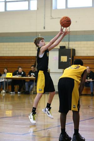 2010-2011 Centerville Hustle Boys Basketball