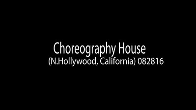 Carolyn & Mary Caryl (Choreography House)