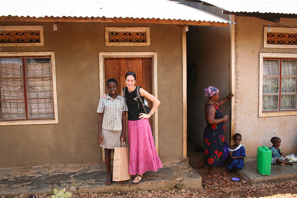Uganda - November 2005