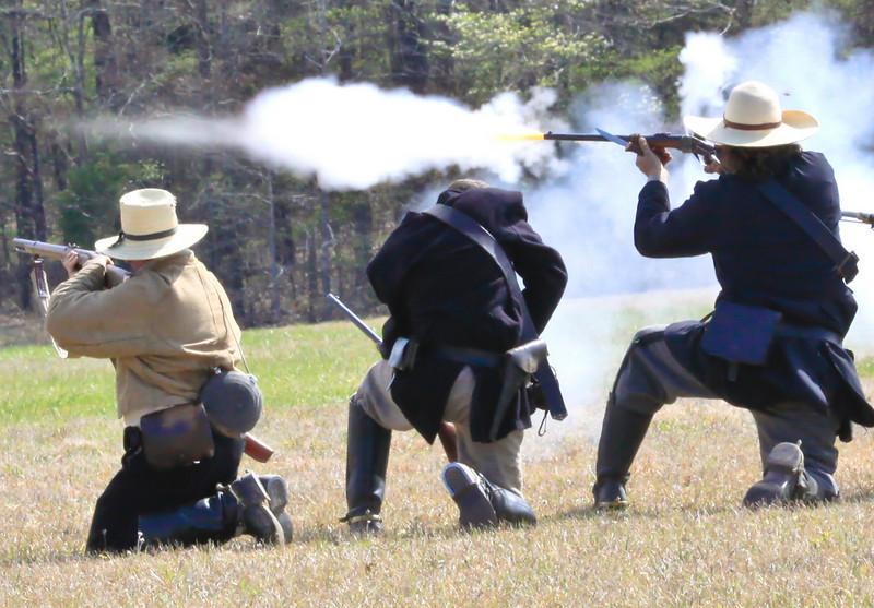 Shiloh Battlefield