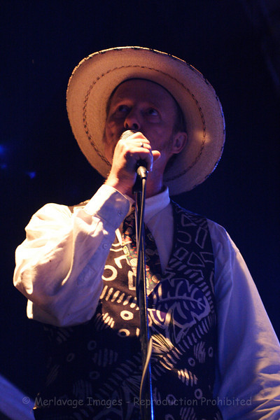 DelFest 2010 - Joe Craven