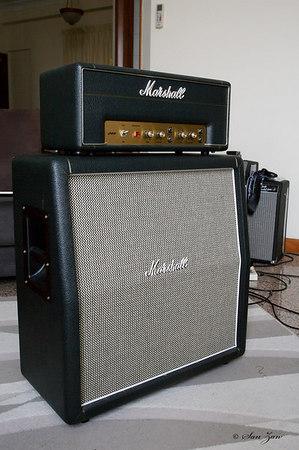 Marshall Handwired 20 Watt
