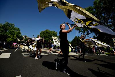 Photos: 85th Annual Louisville Labor Day Parade