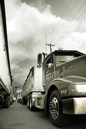 Heavy Load