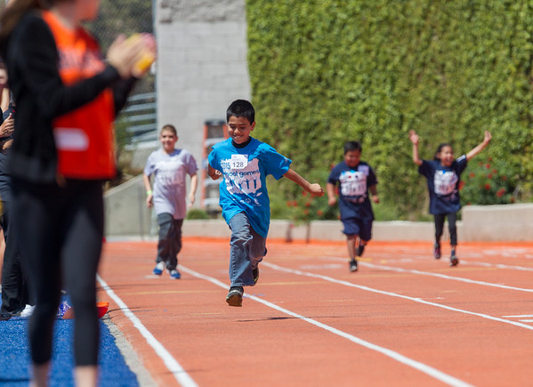 SOSC School Days @ Chaminade High School, 4-20-15