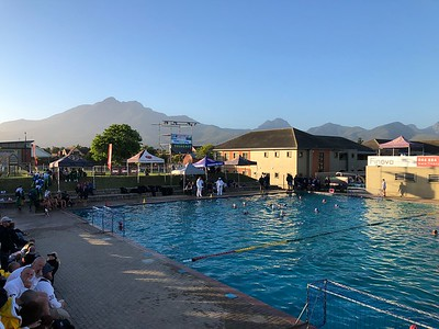 04Oct2018 - CoEds Water Polo Tournament