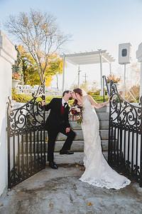 Samantha & Eric's Wedding