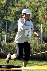 2012 Evan Lieberman WMC Trauma Run